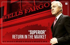 Forbes image on Wells Fargo - First Enron; Now Wells Fargo