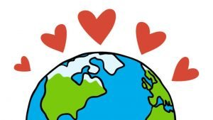 What the World Needs Now 300x169 - What the World Needs Now is Love, Sweet Love