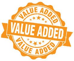 added value left - Most IC Departments Don't Add Real Value, But Can!