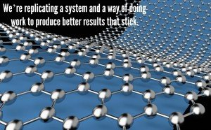 results that stick 300x186 - For Change that Sticks, Replicate the System