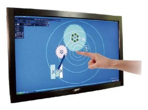 touch screen tv image 300x224 - Touch Screen TVs Don't Fix Safety